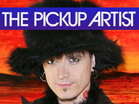 Wat is een pick up artist?