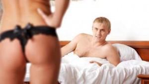 3 geile seks standjes voor een goed orgasme